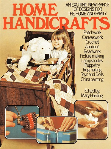 home handicrafts
