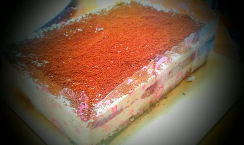 03 Tiramisu cake for boyfie