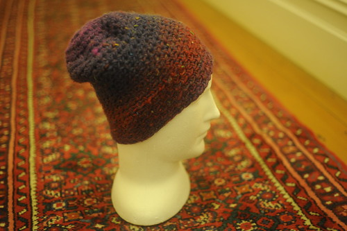 HDC hat