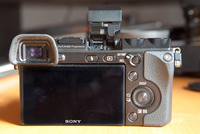 6831878969 560bb0216a z Sony NEX 7: Análisis