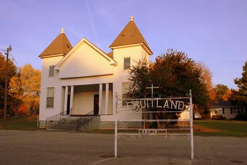 Fruitland Presbyterian Church