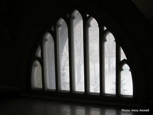 Ikkuna by Anna Amnell