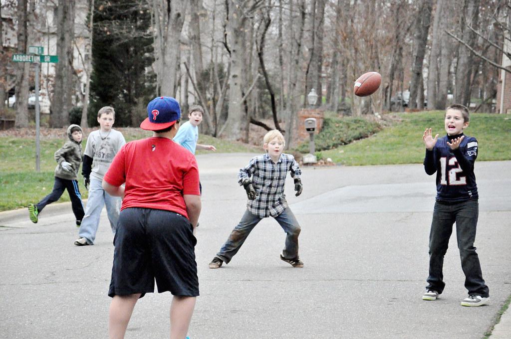 SB football 3