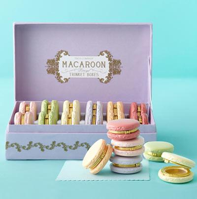MacaroonBox