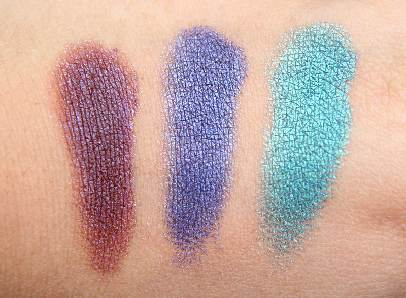 mineral eye colour swatch
