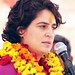 Priyanka Gandhi Vadra's campaign for U.P assembly polls (34)