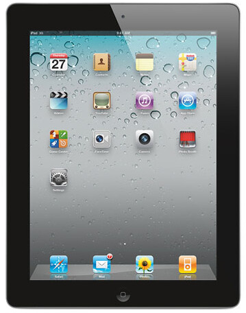 Apple iPad 3 Features and Specifications