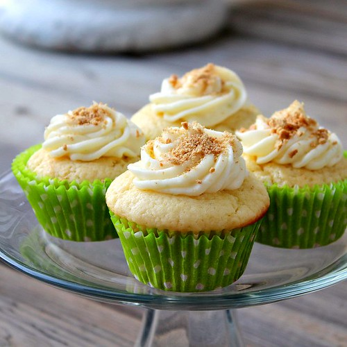 How To Make Key Lime Cupcakes