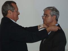 DON DOMINGO DÍAZ TEJERA NOMBRADO ACADÉMICO DE LA ACADEMIA DE CIENCIAS E INGENIERIAS DE LANZAROTE (fotos cedidas)