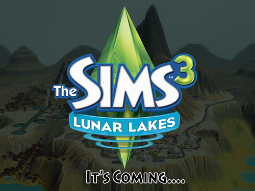 Lunar Lakes