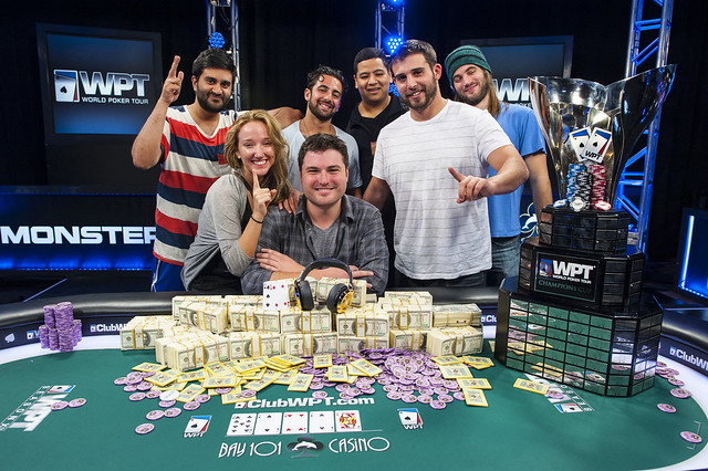 WPT Bay 101 Champ (S12) James Carroll_Giron_7JG2617