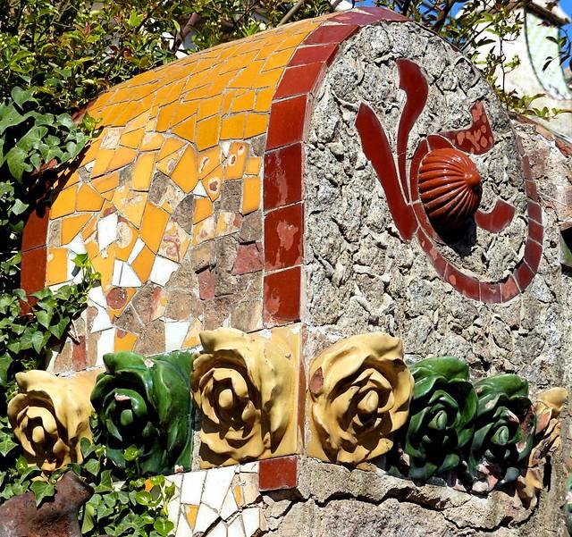 La garriga el passeig 05 s flickr photo sharing - La garriga mobles ...