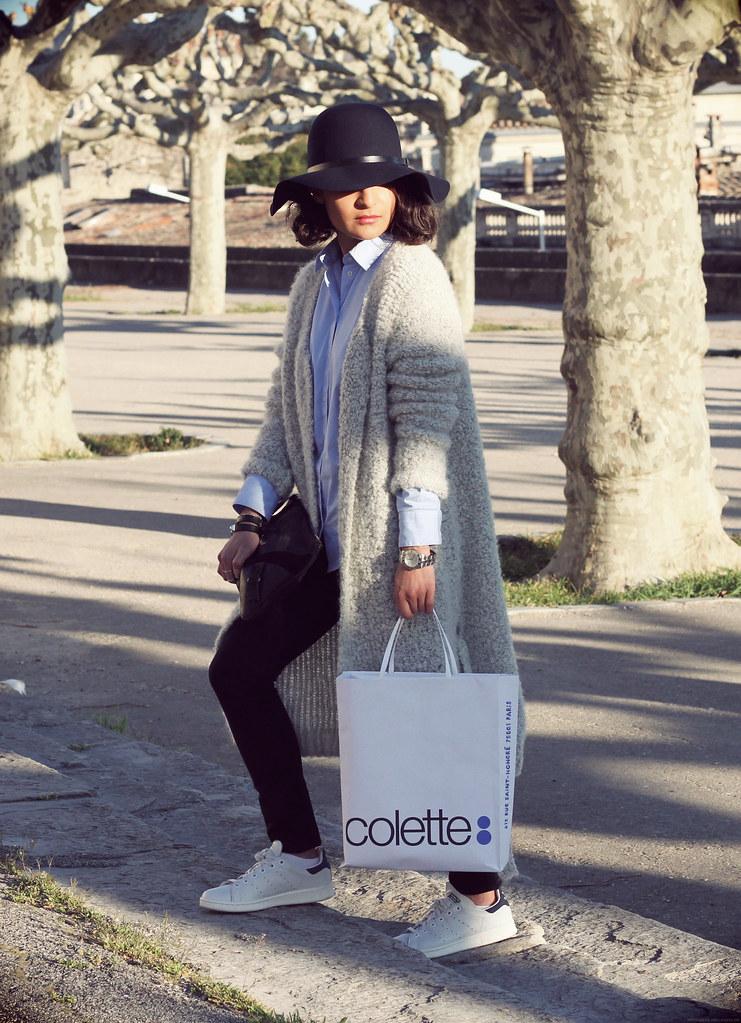 Colette #1 (bis)