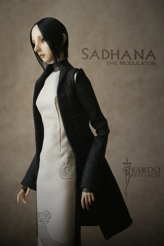 Sadhana the Modulator 02