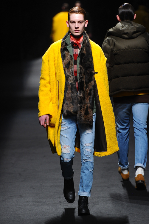 FW14 Tokyo MR GENTLEMAN140_Jonas Thorsen(Fashion Press)