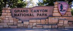 Grand Canyon National Park-South Rim