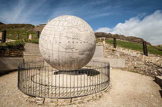 Durlston Country Park 8/4/14