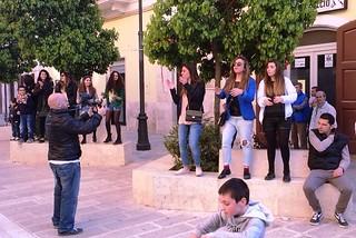 Noicattaro. Video Happy from..