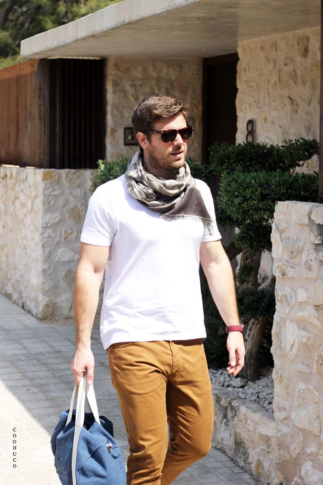 fashion style men coohuco 2