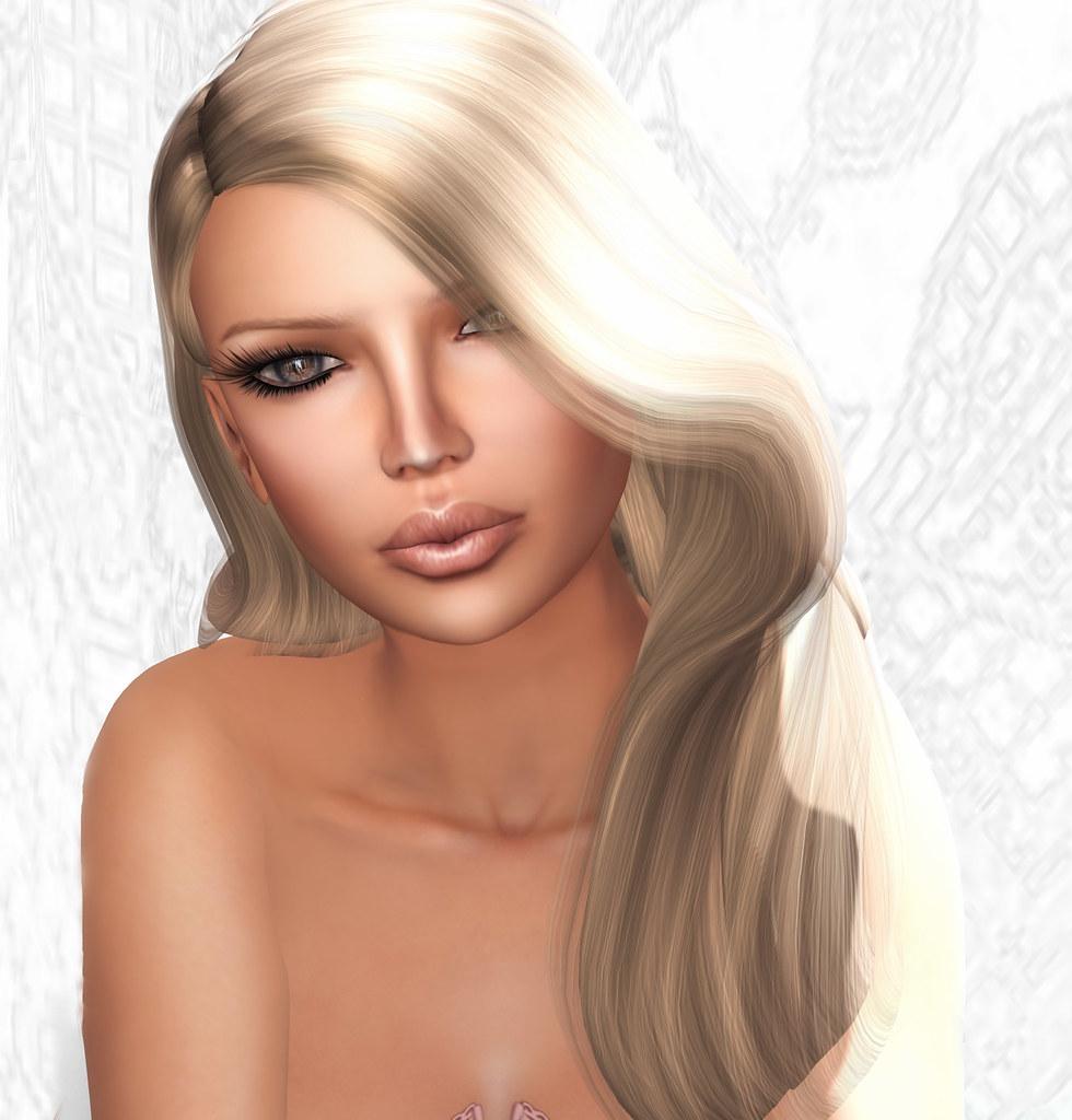 Dee , miele, Omega applier, Oceane+ EMO-tions hair