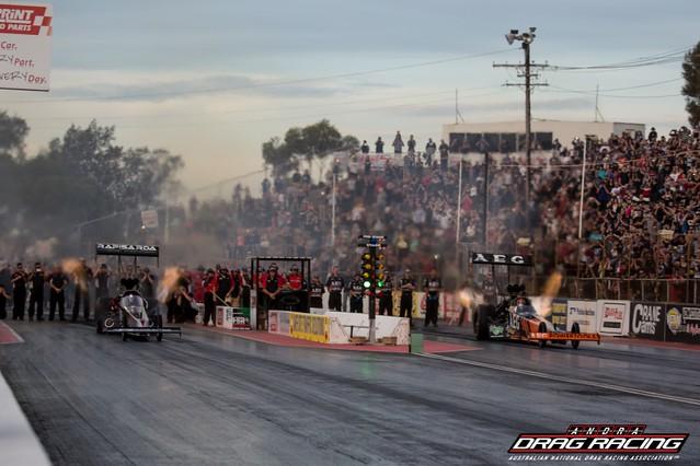 2016 ANDRA Championship Grand Final at Adelaide International Raceway
