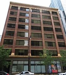Munn Building