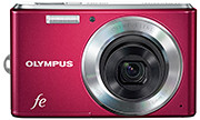 Olympus FE-4050 S$78