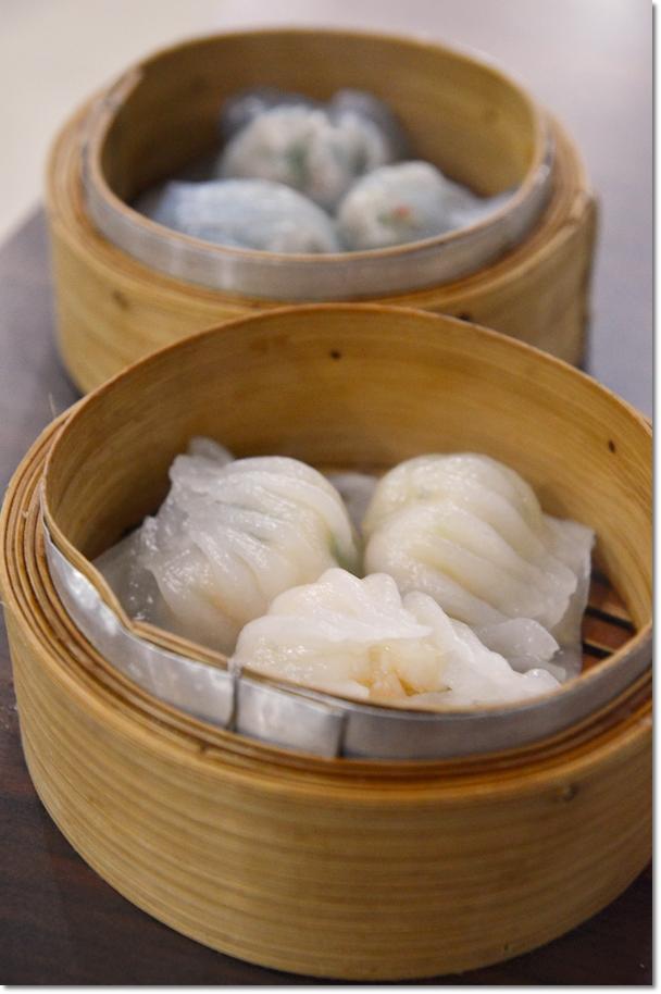 Halal Prawn Dumplings (Har Gau)