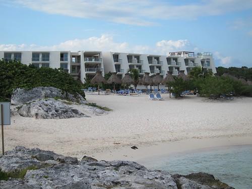 Mayan Beach