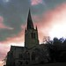 Small photo of Chesterfield sunset