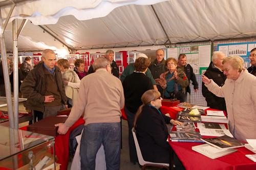 Saint-Éloi 2011