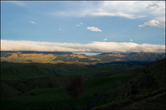 Great viewpoint on SH5 between Taupo and Napier