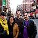 New York W/ Vere 2011