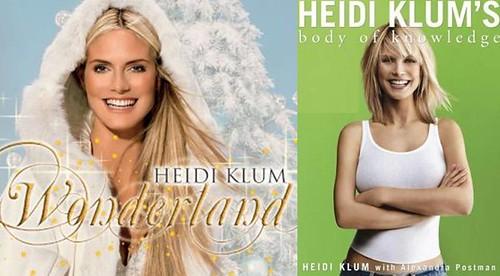 Heidi-Klum-Wonderland