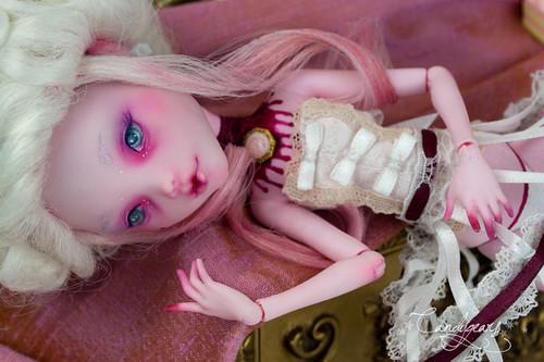 Marie Antoinette - Sugar Coma