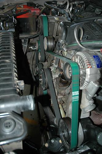 Gates Cooling System Up-grade 2