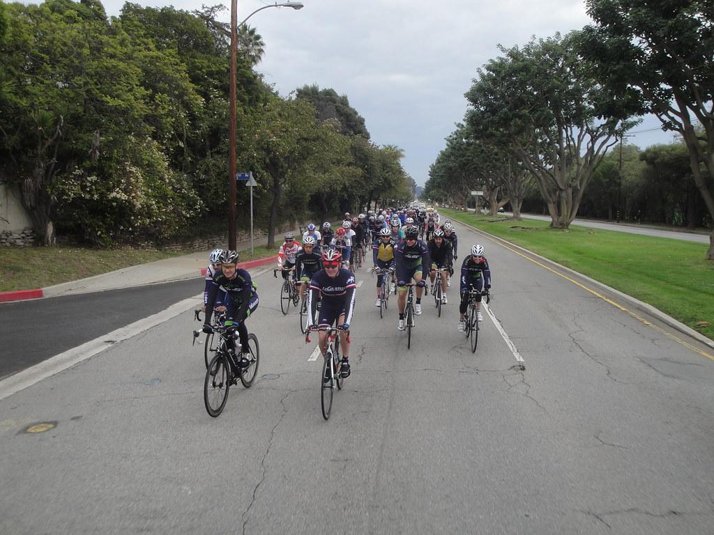 2011 MOW San Vicente Start