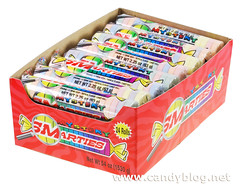 Mystery Smarties