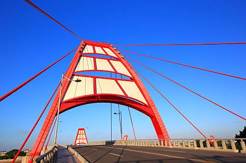 45L3頭前溪-舊港大橋