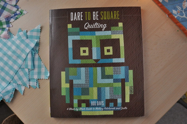 Dare To Be Square