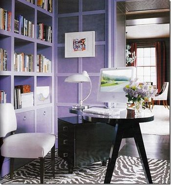 Purple Office