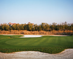 Guangzhou Xiancun International Golf Club