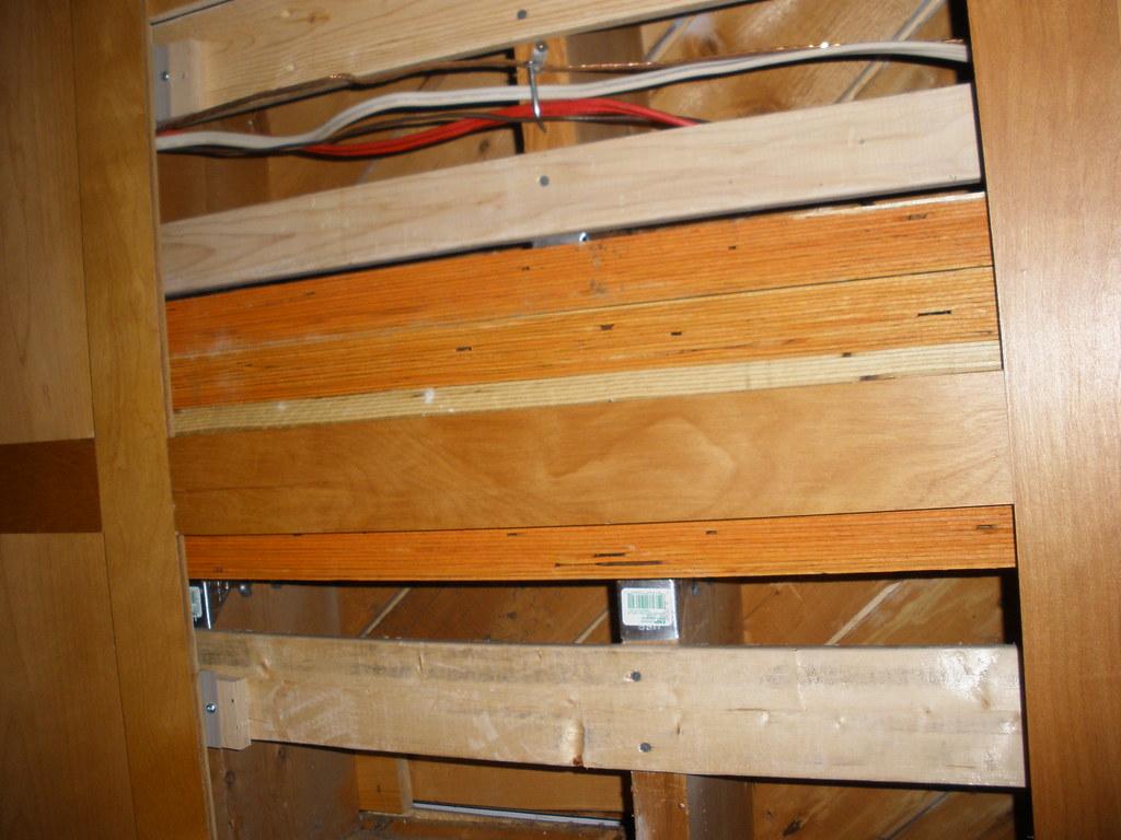 la r f rence en b nisterie remplacement d 39 un mur porteur. Black Bedroom Furniture Sets. Home Design Ideas