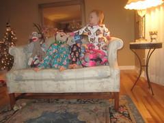 2011 Cousins Picture