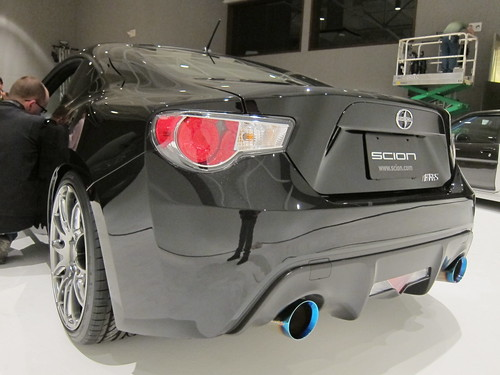 Scion FR-S Reval Nov 2011 028