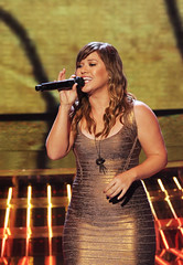 The X Factor Season 1 - Kelly Clarkson
