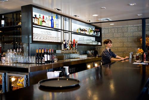 TAKE A BAO studio city bar by TAKE A BAO