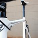 Small photo of Ridley Damocles Top Tube
