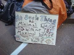 Maximal Wage
