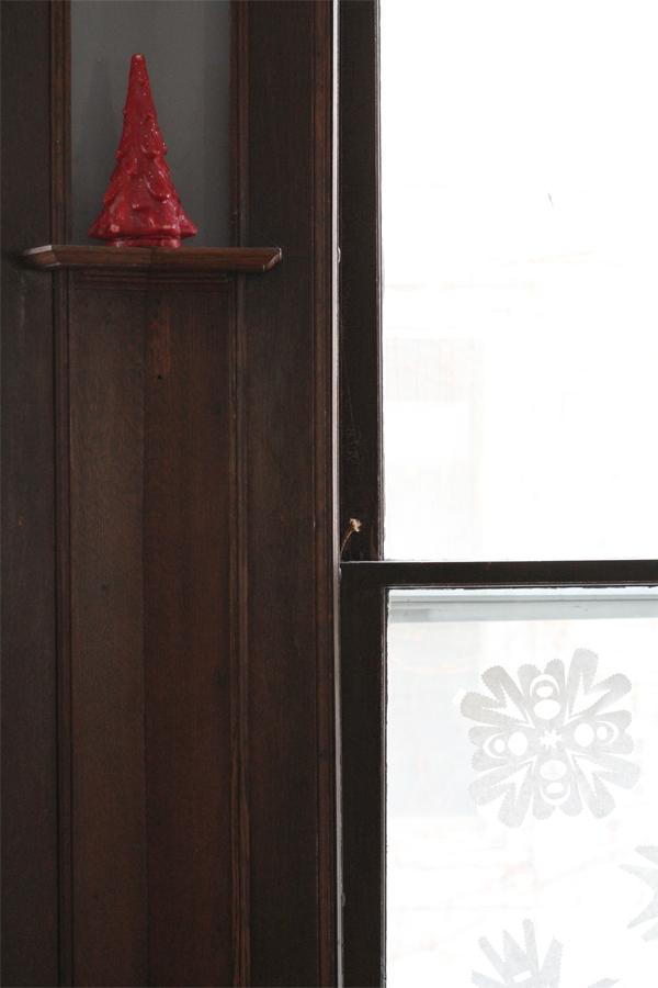 Around The House - Christmas Decor
